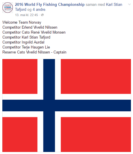 teamnorwayy